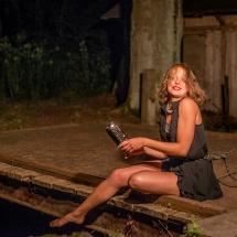 Julia Lewandowska, ATIS 2015 STARS, Brzezinka, photo Maciej Zakrzewski