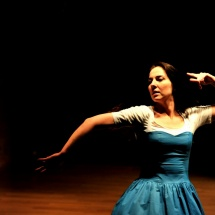 Agnieszka Pietkiewicz, Songs to the Beloved, 2011, photo Grzegorz Ziółkowski