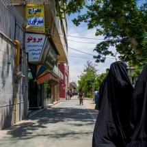 Tehran, photo Maciej Zakrzewski