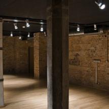Theatre Studio, Collegium Maius AMU, photo Maciej Zakrzewski