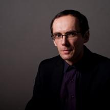 Grzegorz Ziółkowski, 2012, photo Maciej Zakrzewski (Kopiowanie)
